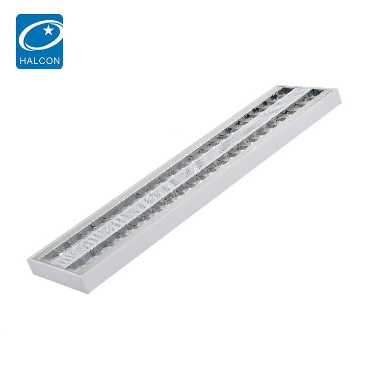 Low price corridor office 30 38 58 watt led ceiling panel lamp