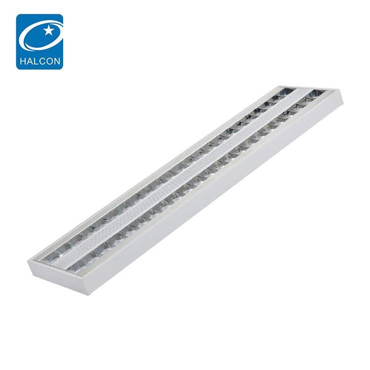 Factory price surface mounted hanging 30w 38w 58w led light