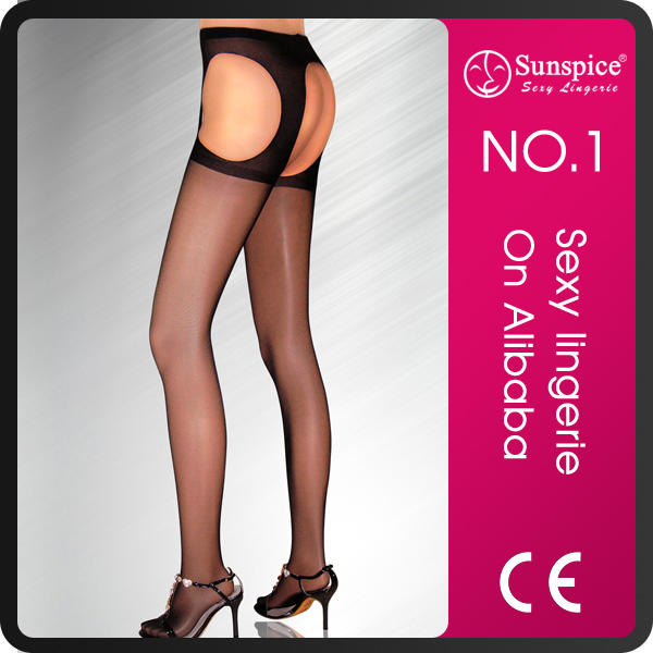 Sunspice top quality girls in pantyhose and stockings