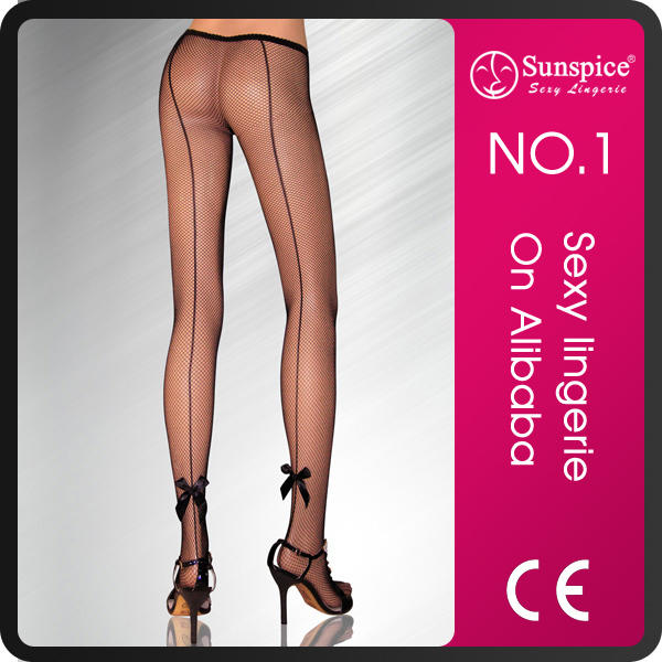 top quality hot sexy girls photos transparent pantyhose/tights