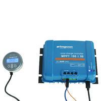 MPPT100/50 Solar Charge Controller 50A 12V/24V