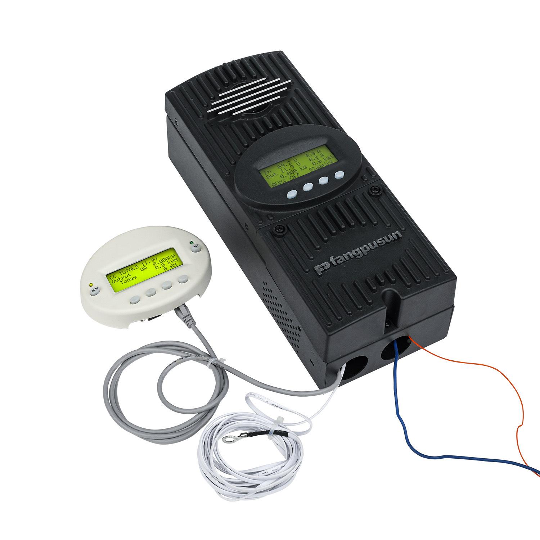 Fangpusun Flexmax MPPT 60A Solar Charge Controller 12V 24V 36V 48V 60V