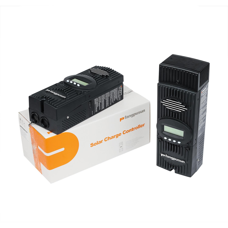 Outback Fangpusun Flexmax MPPT 80A Solar Charge Controller 12V 24V 36V 48V 60V with Ce RoHS