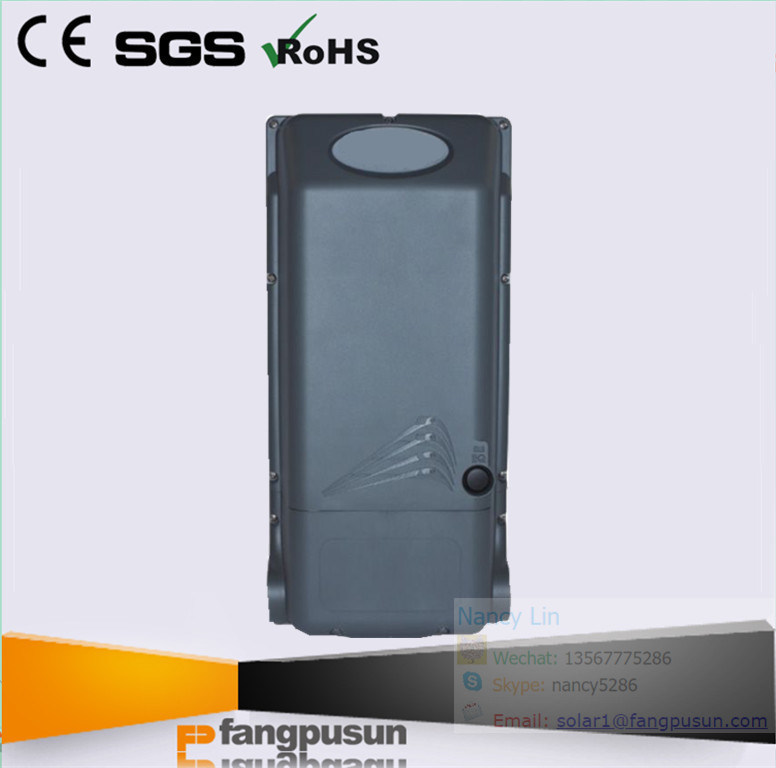 Ce RoHS Fangpusun Outback Power FM100-300VDC 100 AMP 12/24/48 Volt Flexmax 100A MPPT Charge Controller