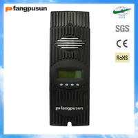 Fangpusun Flexmax 80 AMP Solar MPPT Charge Controller 48V 24V MPPT Controller