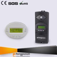 * China MPPT Fangpusun Outback 150VDC Flexmax MPPT Solar Controller 60A 12V 24V 36V 48V 60V Reted Voltage FM60 Solar Charger Controller