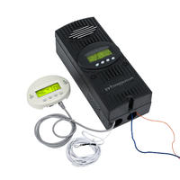 Fangpusun Flexmax MPPT60 12V 24V 36V 48V 60V Solar Controller 60AMP