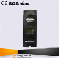 7500W Solar Panel System 12V 24V 36V 48V 60V Solar Power Controller MPPT 80A