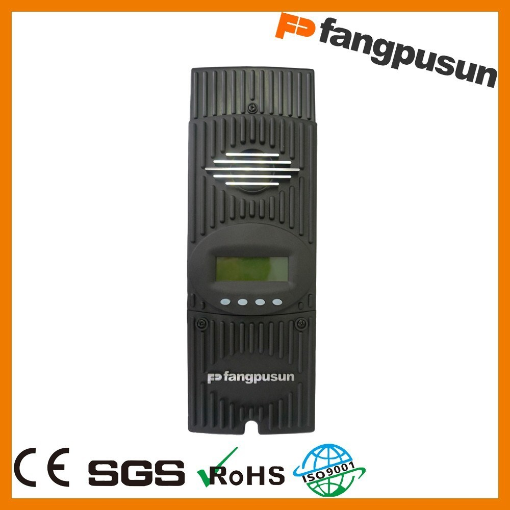 Solar Panel Charge Controller Flexmax MPPT 80A
