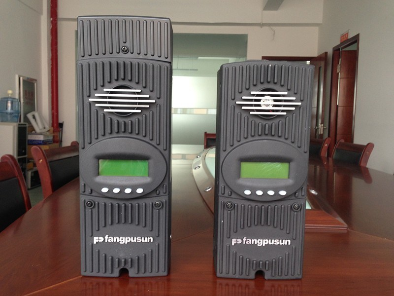 Fangpusun Flex Max MPPT 60A 80A Solar Charge Controllers 48V with Ce RoHS
