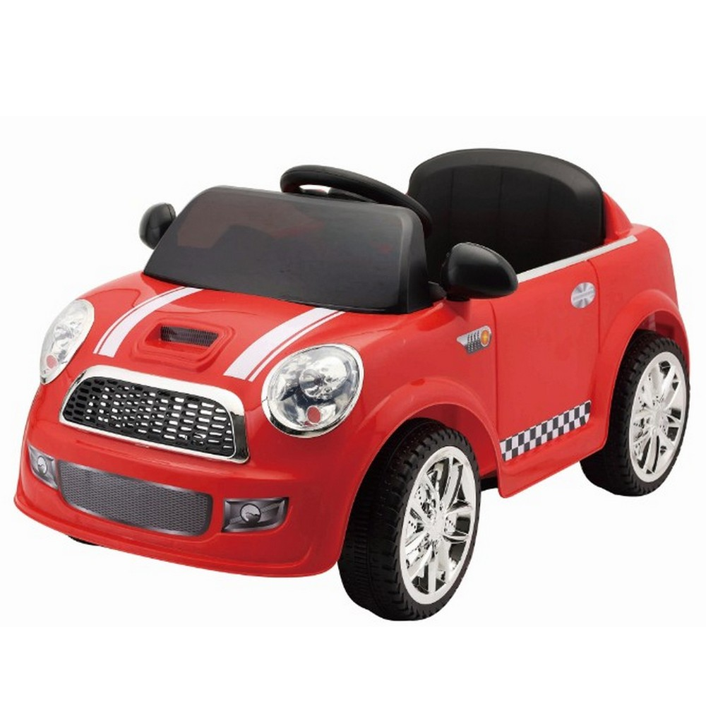 Cheap electric car for kids to drive with remote control baby car