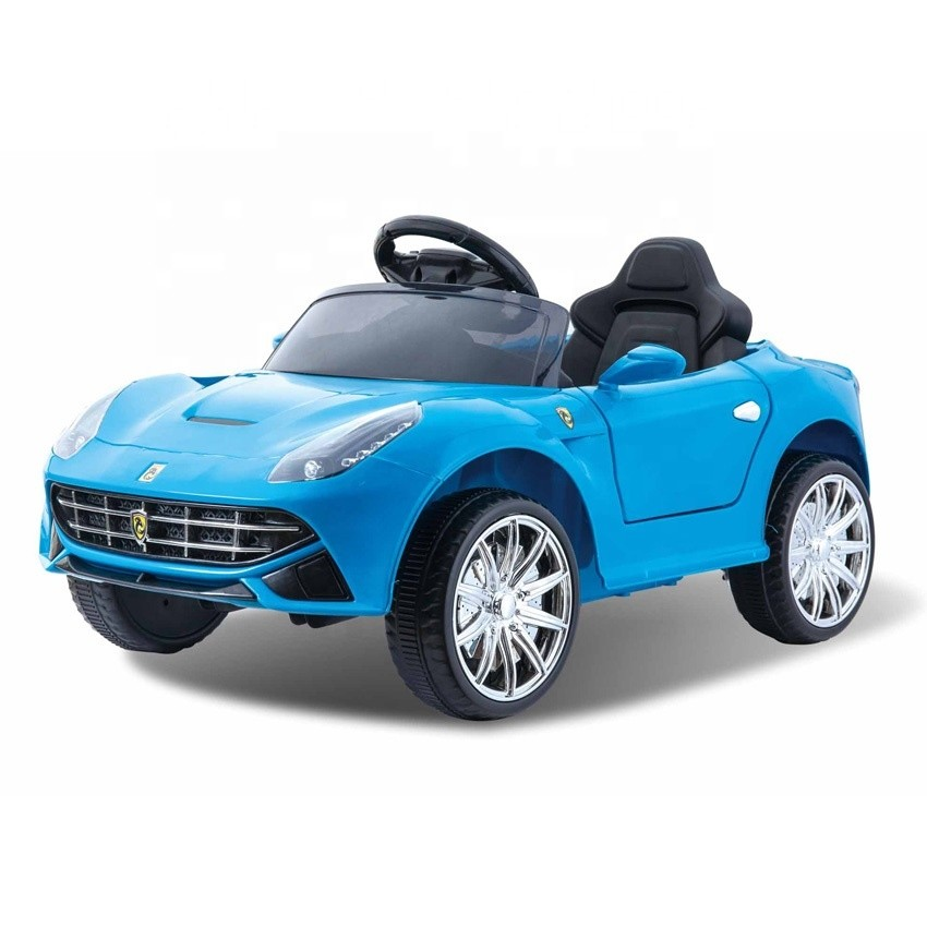 2019 ride on car kids electric battery operated cars remote control high speed toy cars