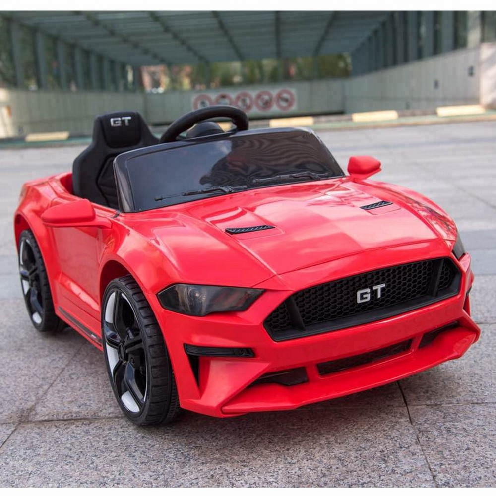 Hot selling kids ride on car kids ride on car 12V good baby toys cars