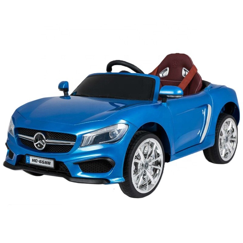 New hot kids electric ride on cars remote battery power rechargeable baby ride on car