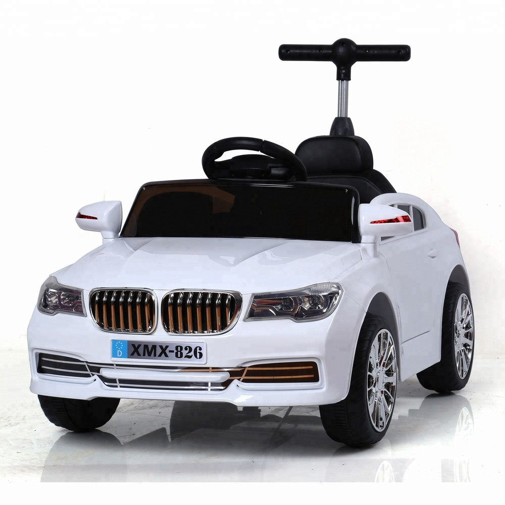 Factory price kids ride on car baby electric car