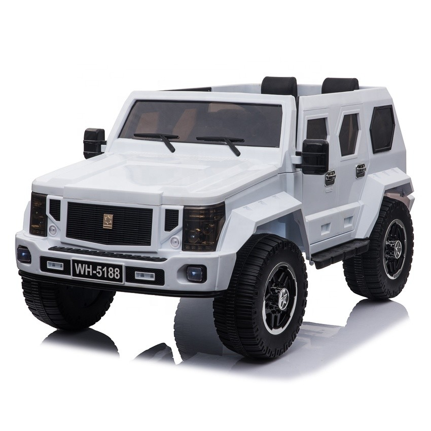 2.4G Radio Control Toys kids ride on electric cars toy for wholesale kids electric car