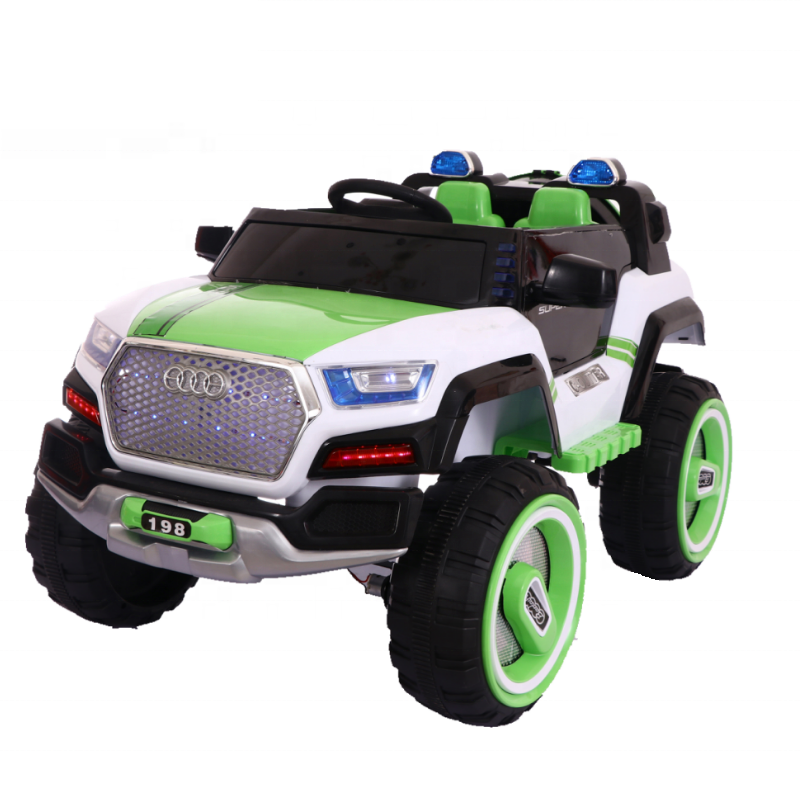 2019 kids ride on car electric baby rc children 12V battery toy car controlled