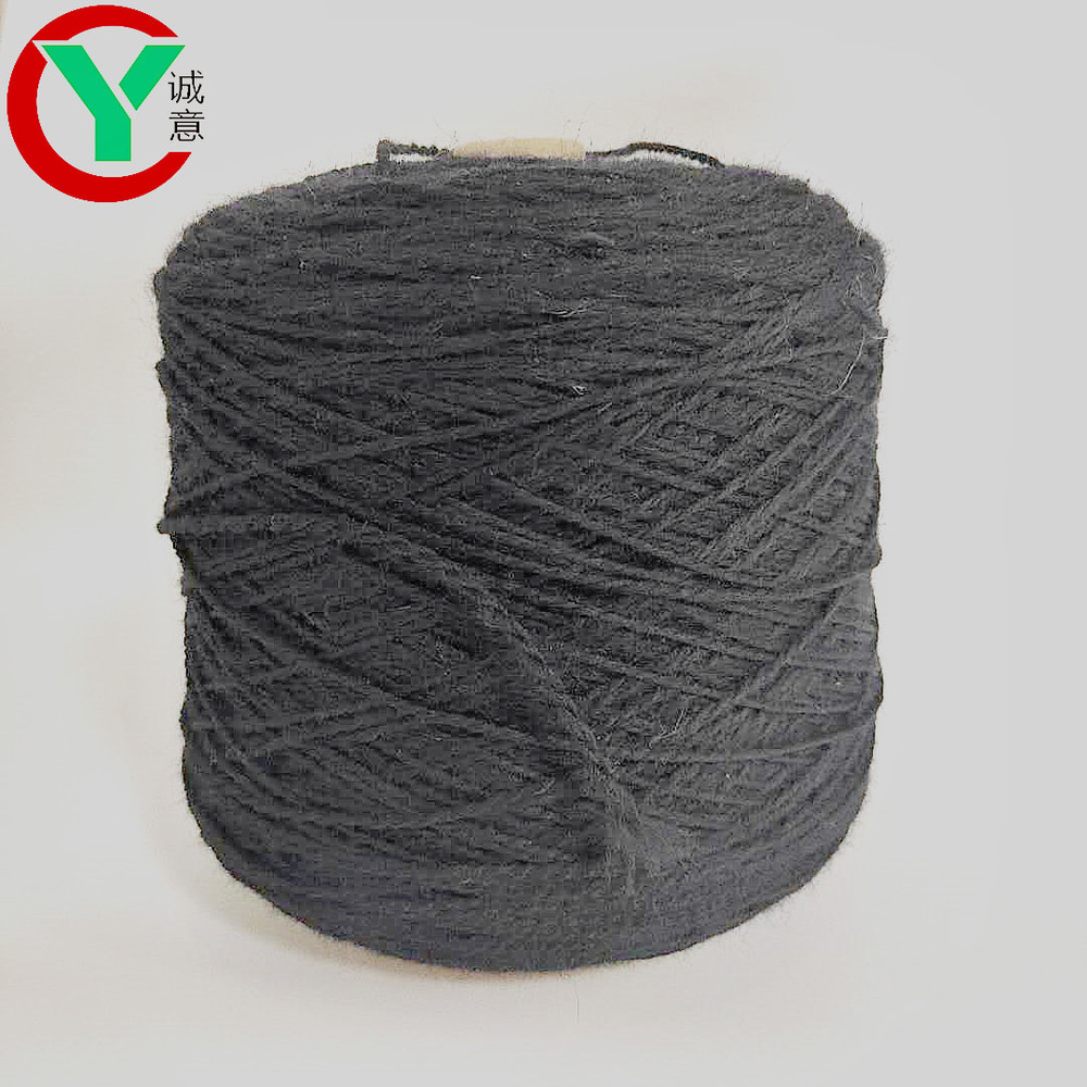 Wholesale Cheap Knitting Carpet 100% Thick Giant Super Chunky Merino Wool Yarn