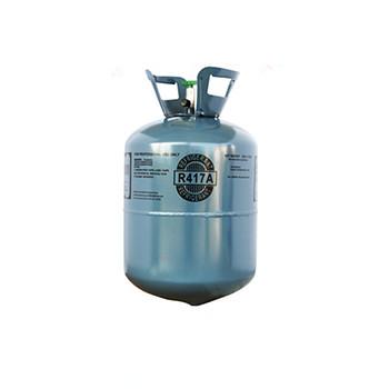 Latest refrigerant gas r417a