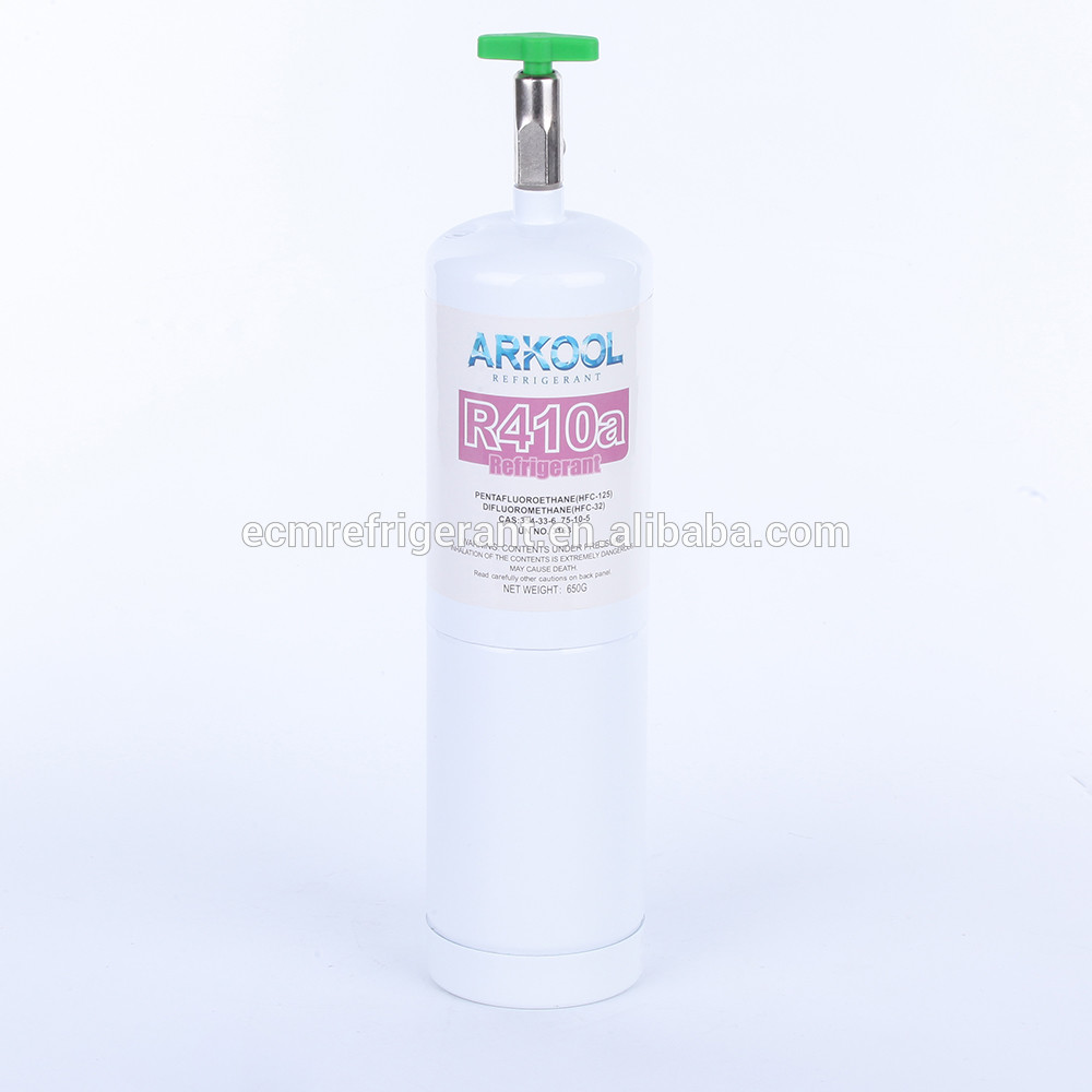 R410a air conditioner refrigerant gas 410a cool gas r410 with good price