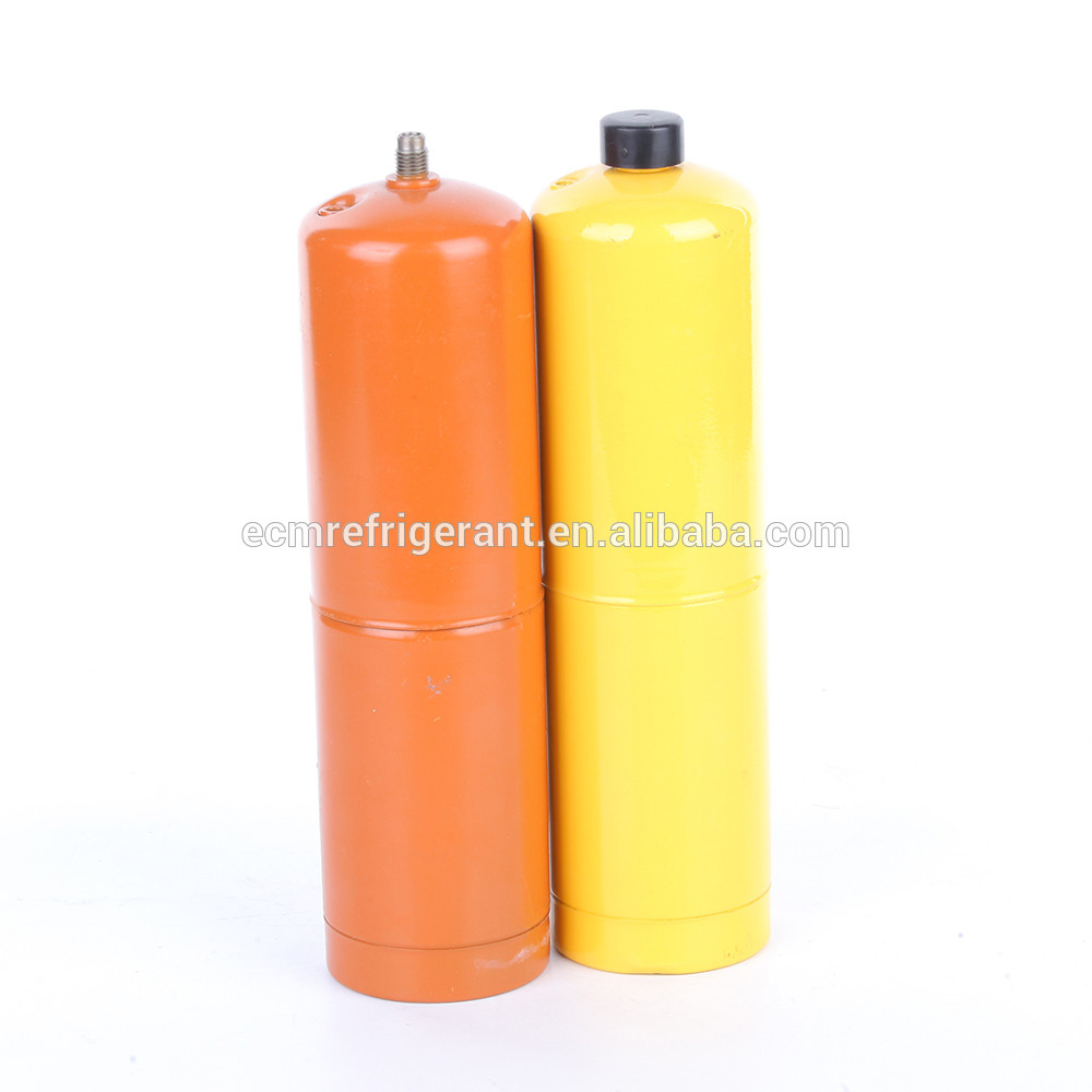 99.9% high purity of refrigerant gas R23