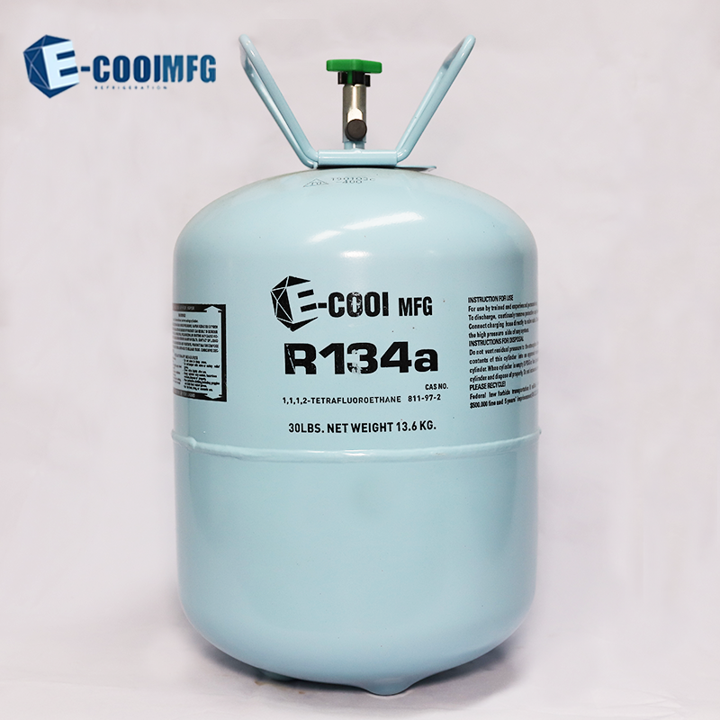 Manufacturers Refrigerant R134agas price from ArkoolChemical hot sale