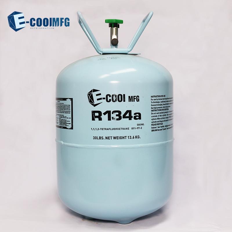 R134a Gas Cylinder Refrigerantfor sales