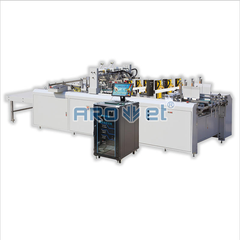 Online 2D Barcoding Machine for Printing and Inspection of Barcode