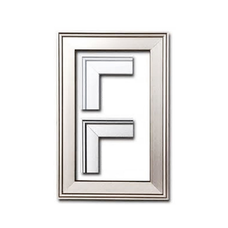 Cheap A1 Aluminum profile forSnap Frame/ Poster Frame /Picture Frame