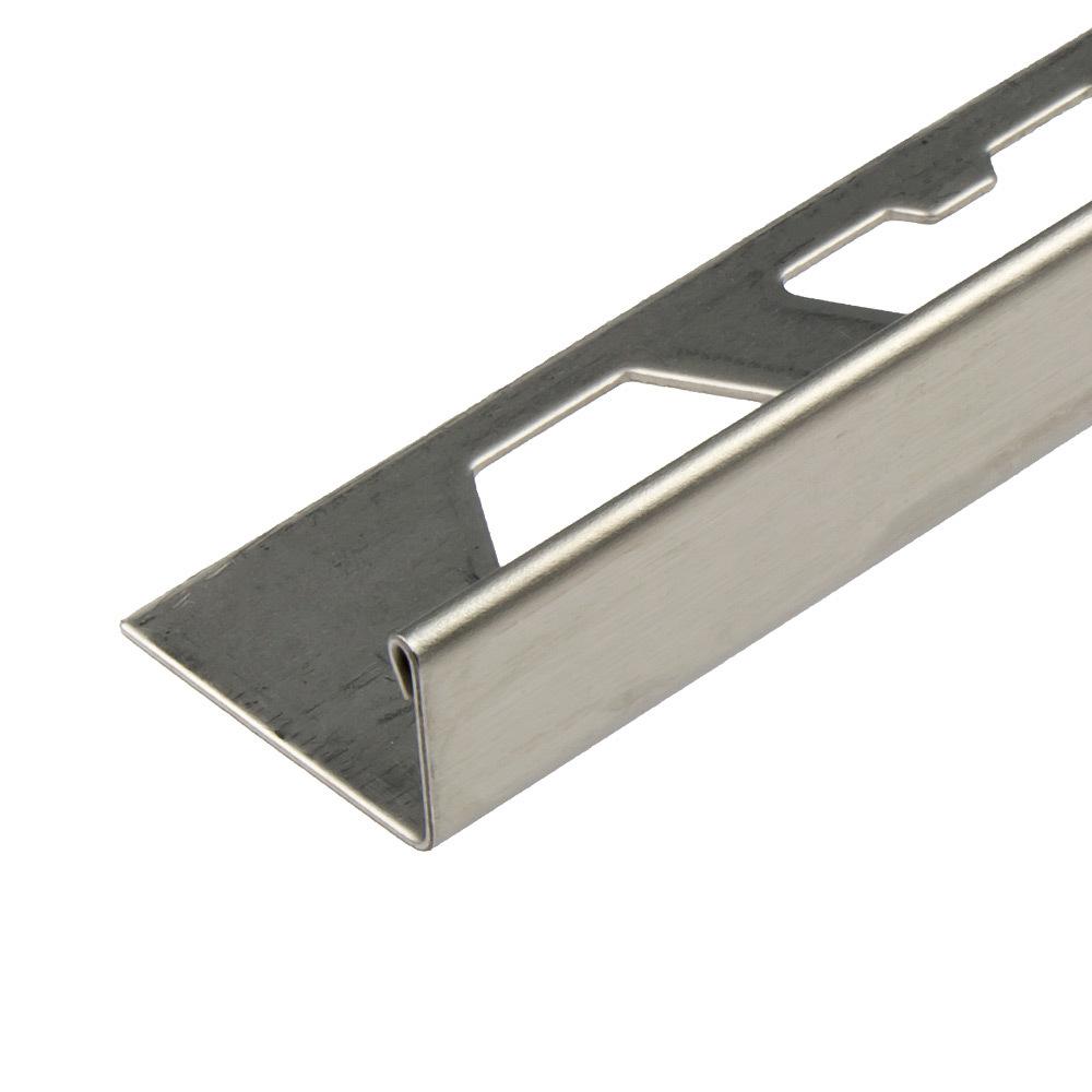 T-Shaped edge aluminum tile trim for decoration