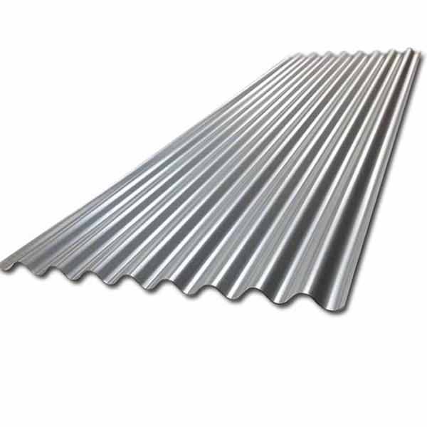 2020new styles zinc aluminium alloy roofing sheets