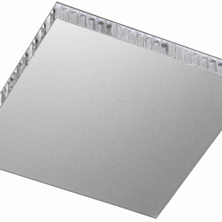 Customized Price Aluminum Honeycomb Panels for Curtain Wall Extrusion Profile