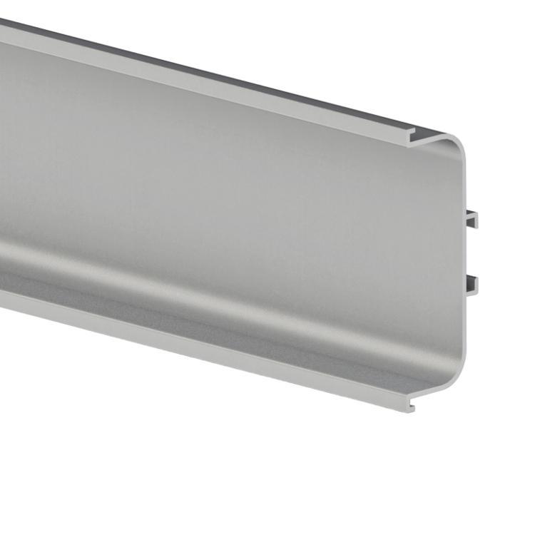 Aluminum frame kitchenhandle profile