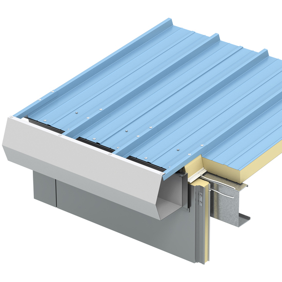 OEM Price Aluminum RoofPanel With High Quantity