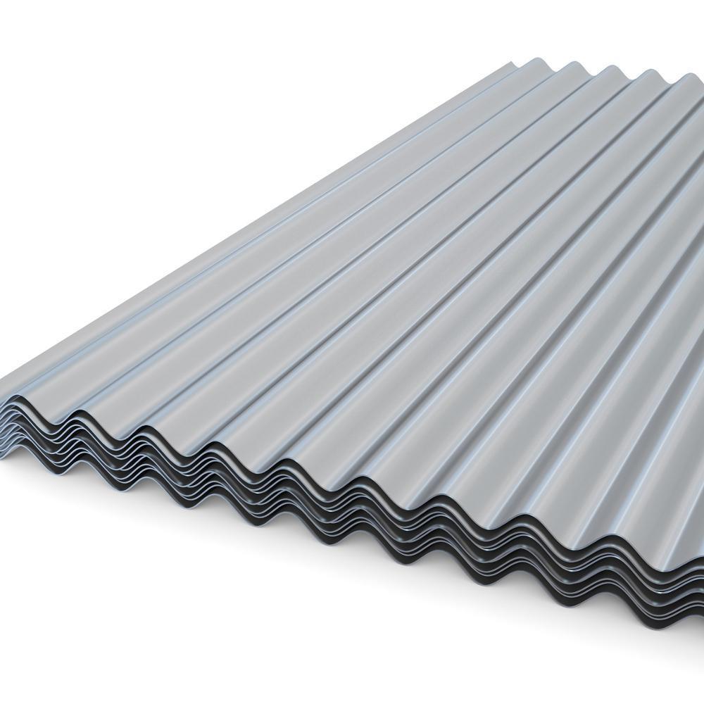 5052 h34 aluminum sheet / corrugated aluminum roofing sheet