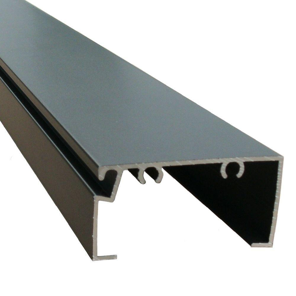 Heavy wall structural Aluminum Profile for Photo Frame