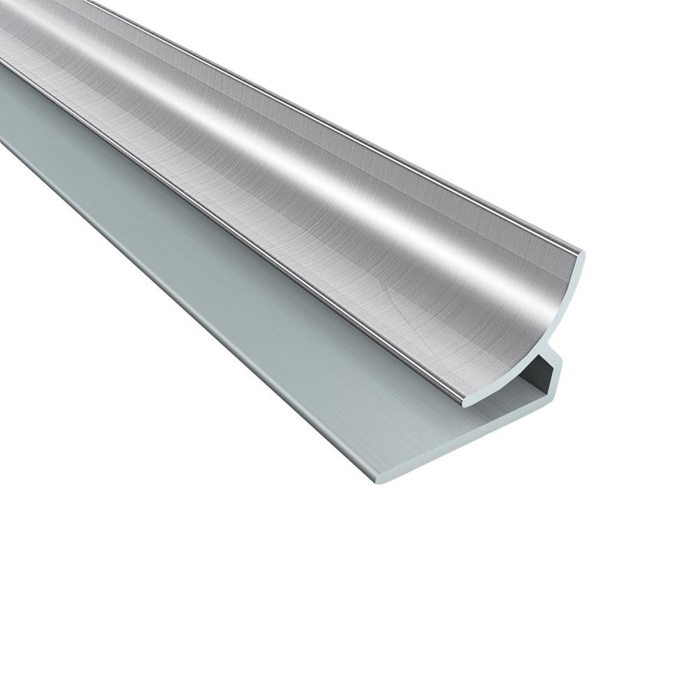 Factory supplier for shower room/kitchen/cabinet aluminium profile