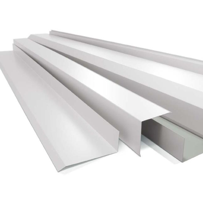 Aluminum zinc corrugated roofing color coated aluminium sheet