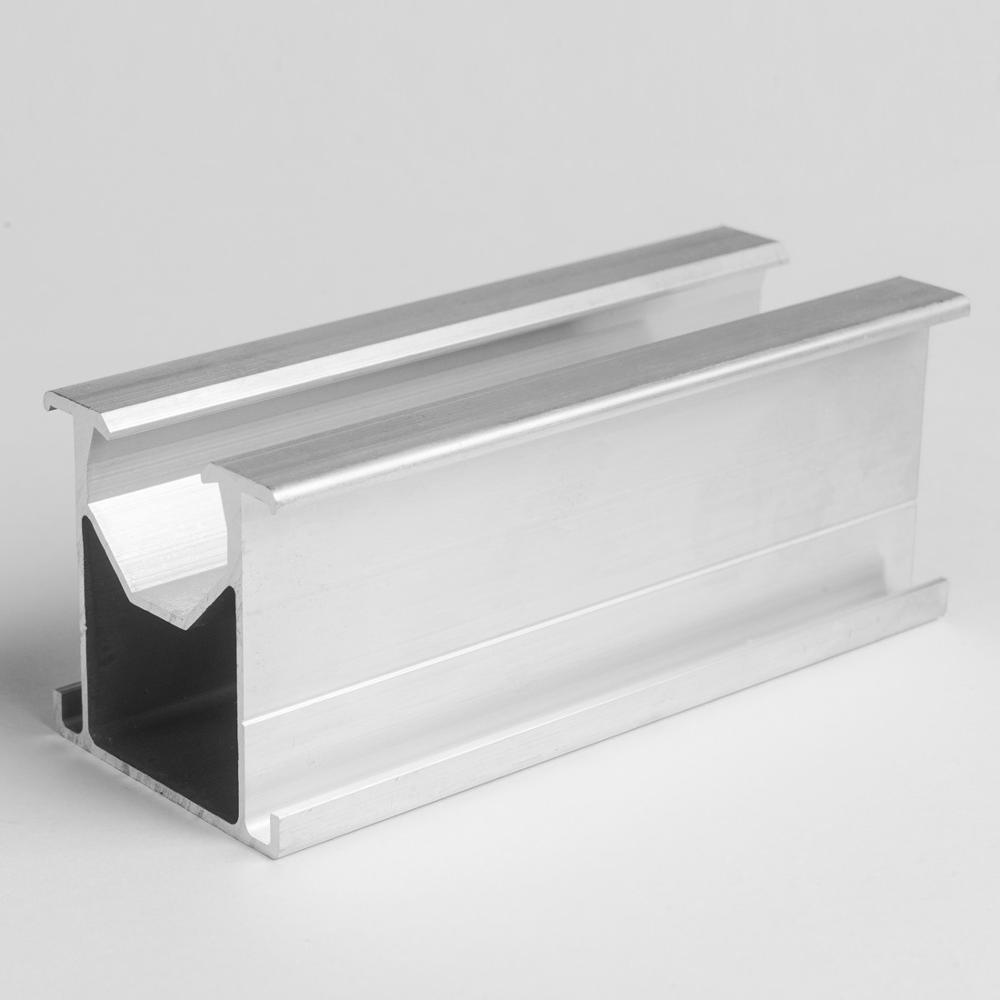 High quality aluminum profiles are suitable for greenhouses