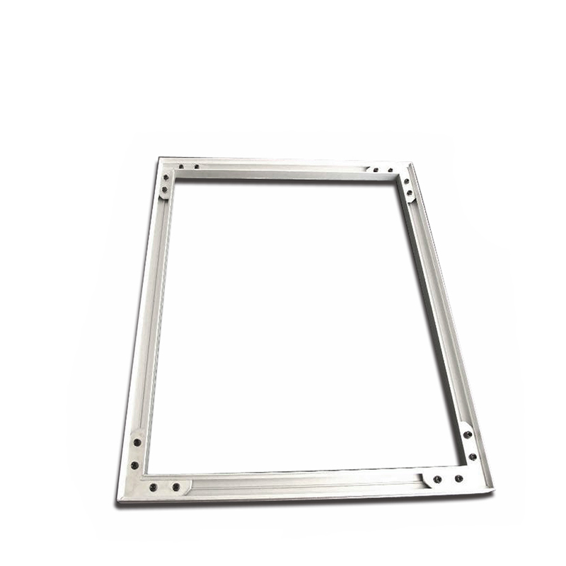 factory Good Wear wall mounted aluminum alloy photo picture frame