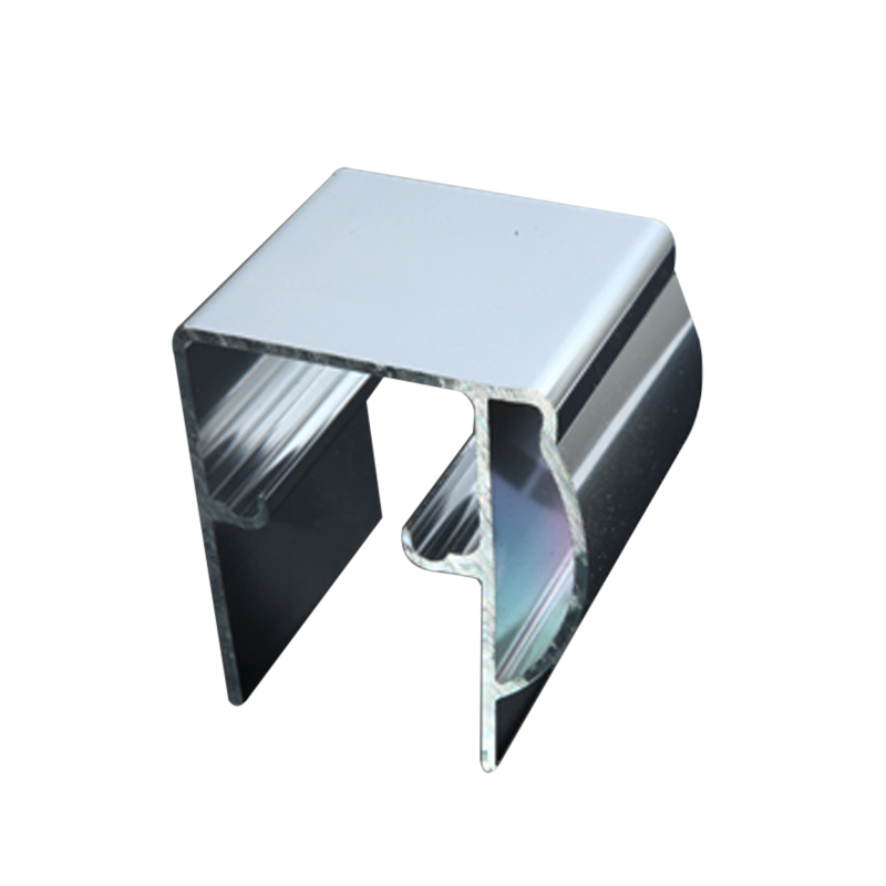 Aluminium U-ChannelProfiles for 10mm Glass Shower Screens