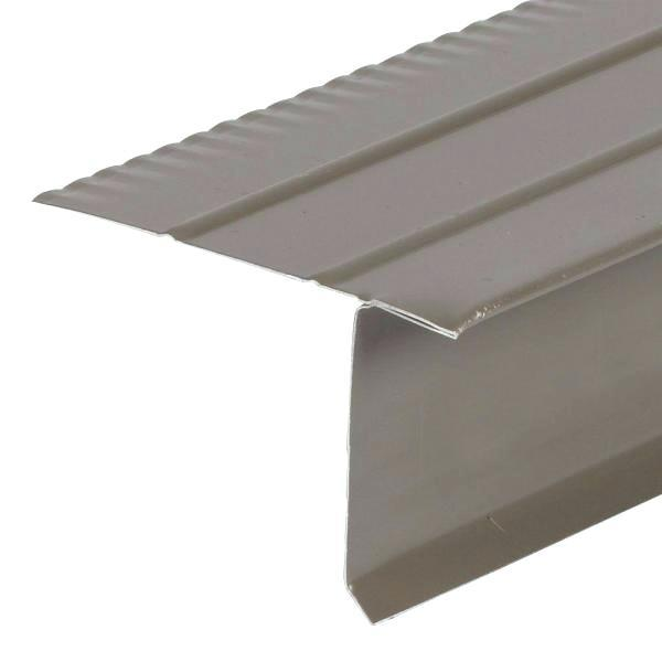 Top OEM Price Customized Size Aluminum Drip Edge Roofing Board