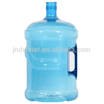 18.9 Litre PET Water Bottles