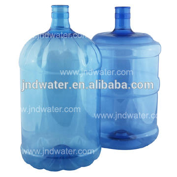 5 Gallon PET Water Bottle