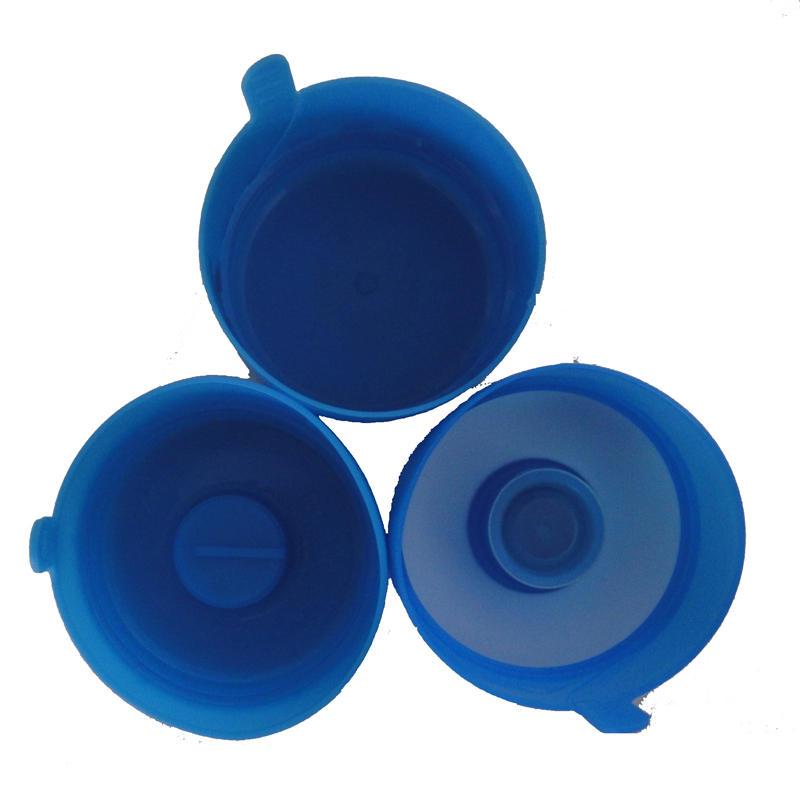 Beverage Bottle Plastic Cap 55mm