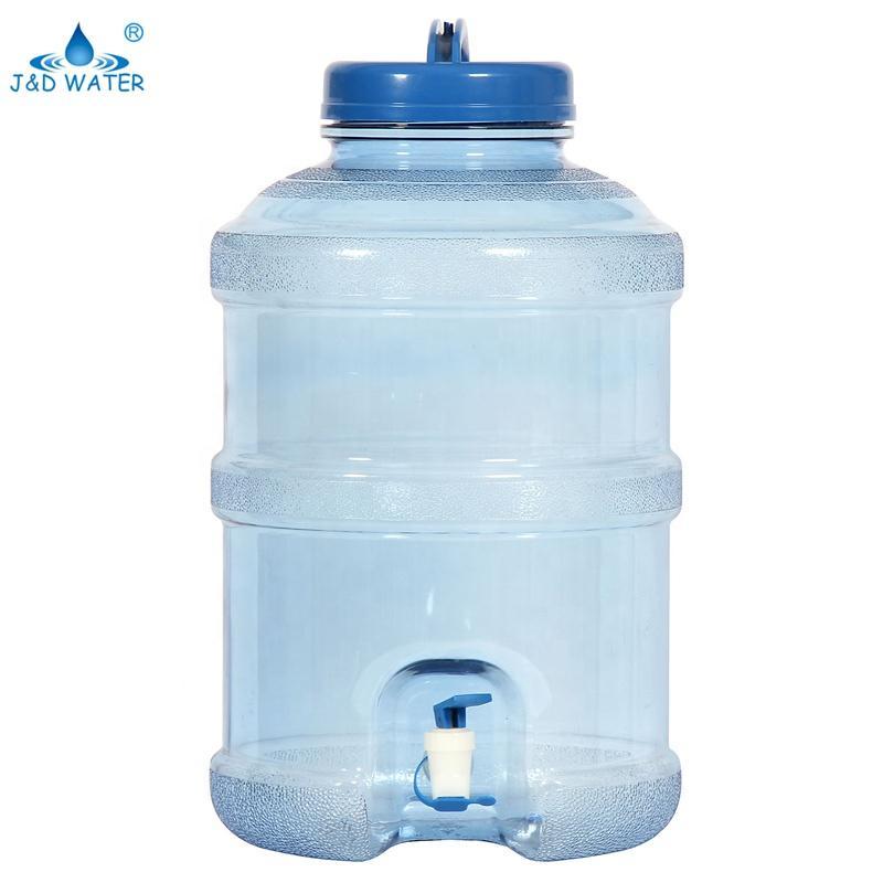 (NEW) 5 gallon bottle