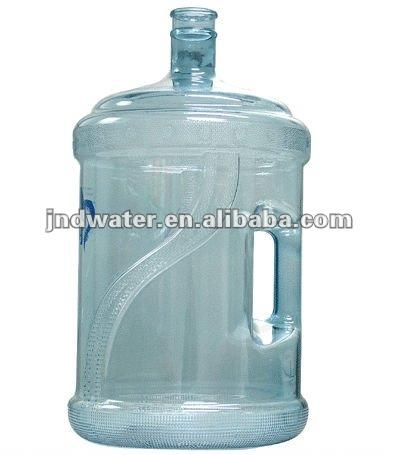 5 Gallon PC Bottle with Handle