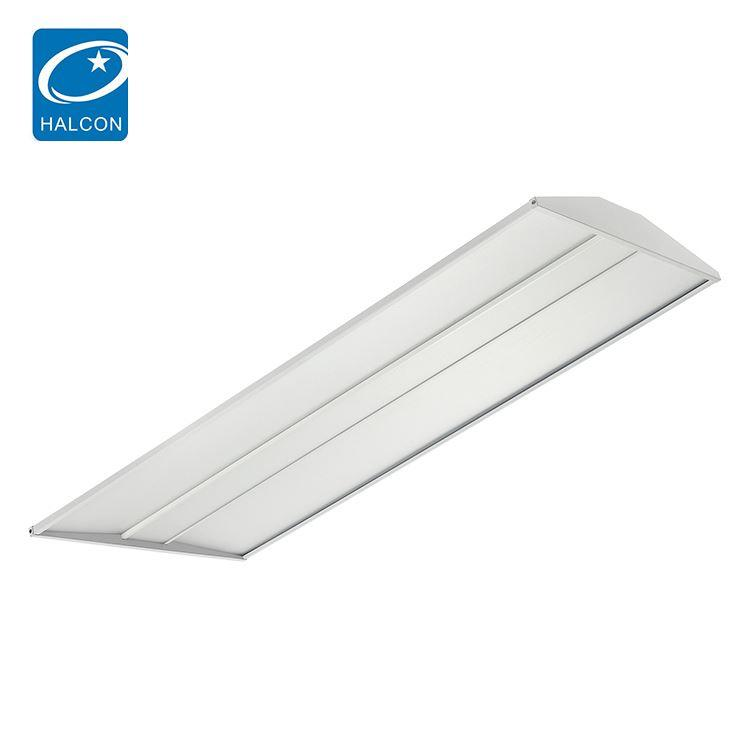 New design school hospital 27watt 36watt 40watt 50watt linear led ceiling lamp