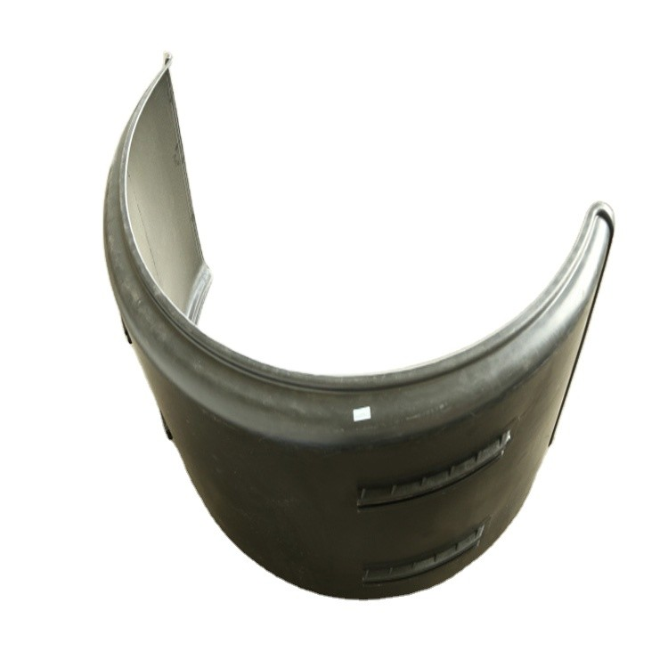 Plastic mudguard FENDERS for trailer and truck -112002