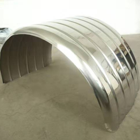 metal trailer mudguard and truck fender cover,tractor front fenders